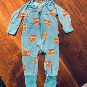 Bonds Wondersuit baby pajamas, 6-12m